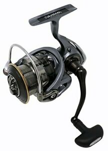 Daiwa Spinning Reel 15 Rubias 3012 3000 Size Second-Hand Goods The Photograph