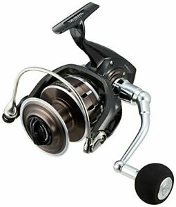 Daiwa Spinning Reel 16 Catalina 6500H Second-Hand Goods The Image Is For