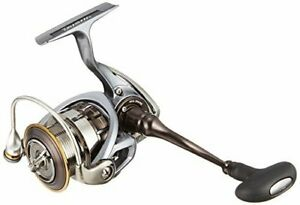 Daiwa Spinning Reel 15 Rubias 2510Pe-H 2500 Size Second-Hand Goods The