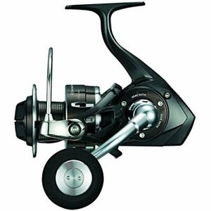 Daiwa Spinning Reel 16 Catalina 5000 Used Goods The Photo Is For Illustrative