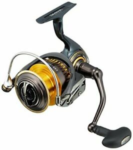 Daiwa Spinning Reel 16 Celtate Hd 4000H Second-Hand Goods The Photograph Is An