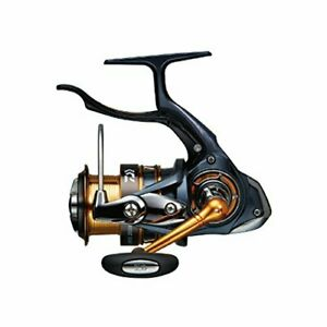 Daiwa Spinning Reel 16 Preso 2000H-Lbd Second-Hand Goods The Photograph Is An