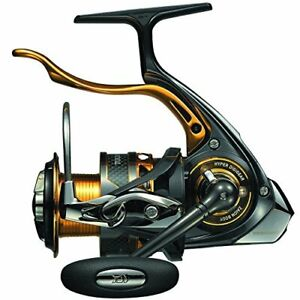Daiwa Spinning Reel 15 Tournament Iso 3000H-Lbd Second-Hand Goods