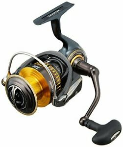 Daiwa Spinning Reel 16 Celtate Hd 4000Sh Second-Hand Goods The Photograph Is An