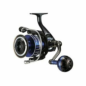 Daiwa Spinning Reel 15 Saltiga 6500H Second-Hand Goods The Photograph Is An