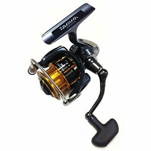 Daiwa Spinning Reel 15 Freems 2508 2500 Size Second-Hand Goods