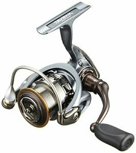 Daiwa Spinning Reel 15 Rubias 1003 1000 Size Second-Hand Goods The Photograph