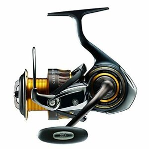 Daiwa Spinning Reel 16 Celtate Hd 3500Sh Second-Hand Goods The Image Is For