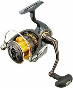 Daiwa Spinning Reel 16 Celtate Hd 3500H Second-Hand Goods The Photograph Is An