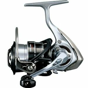 Daiwa Spinning Reel 14 Ignisr 2505H 2500 Size Second-Hand Goods Photo Is
