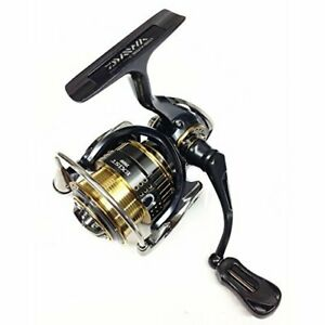 Daiwa Spinning Reel 15 Igist 2505F 2500 Size Secondhand Goods The Photograph Is