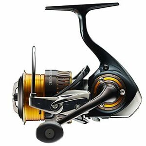 Daiwa Spinning Reel 16 Celtate 2506H 2500 Size Second-Hand Goods Photo Is For