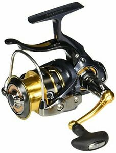Daiwa Spinning Reel 16 Preso 2500H-Lbd Second-Hand Goods The Photograph Is An