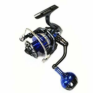Daiwa Spinning Reel 15 Saltiga 4500 Second-Hand Goods The Photograph Is An