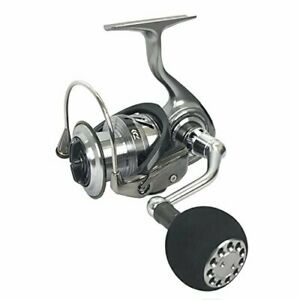Daiwa Spinning Reel 17 Saltiga Bj Model 3500Sh Second-Hand Goods The Photograph