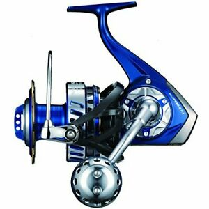 Daiwa Spinning Reel 14 Saltiga Expedition 8000H Second-Hand Goods