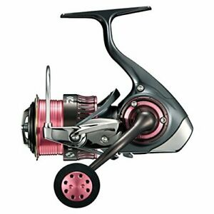 Daiwa Tai Lava Spinning Reel Red Fang Ex 2510Rpe 2500 Size Secondhand Goods The