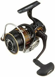 Daiwa Spinning Reel Seabass Morezan 17 3012H Second-Hand Goods The Photograph
