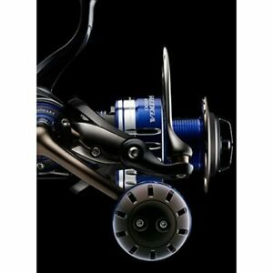 Daiwa Spinning Reel 15 Saltiga 6500 Secondhand Goods The Photograph Is An Image.