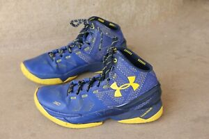 Under Armour~Stephen Curry 2~Dub Nation~GS Warriors~US 8~Basketball Shoes