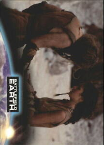 2000 Battlefield Earth Collector Cards 1-90 (A4312) - You Pick - 10+ FREE SHIP