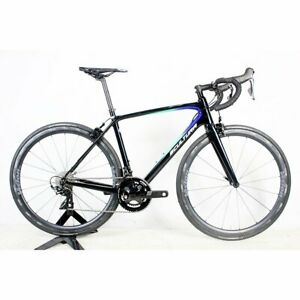 MERIDA SCULTURA YC EDITION 2019 Carbon VISION Free Shipping Pre-owned From Japan