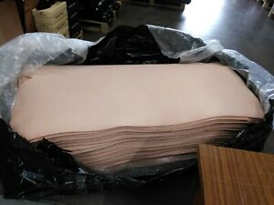FULL GRAIN TOOLING VEGTAN NATURAL LEATHER THICKNESS 3 4 2 3 5 6 8 9 9 10 11 12OZ