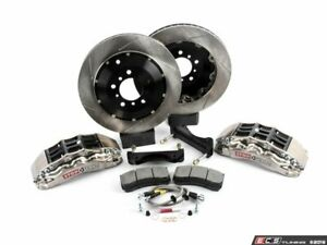 StopTech - StopTech Front 6 Piston Big Brake Kit (355x32mm) - 83.137.6700.F1