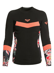 Roxy Syncro 1mm LS Wetsuit Jacket