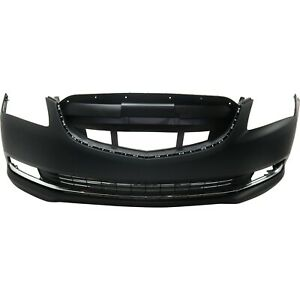 CAPA Bumper Cover Facial Front for Buick LaCrosse 2014 2016 GM1000952C $730.92
