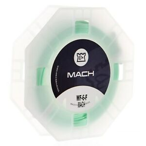 Hardy Mach Tropical Saltwater Fly Line - Floating free shipping