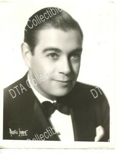 WINTON DOWNEY 1930'S 8 X 10 STILL good G