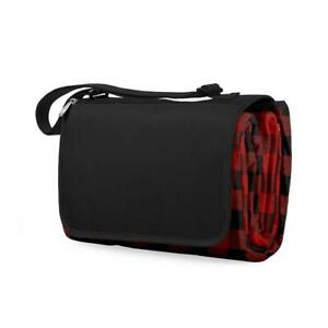 Outdoor Picnic Family Blanket Portable Tote Mat Water-Resistant Camping Barbecue
