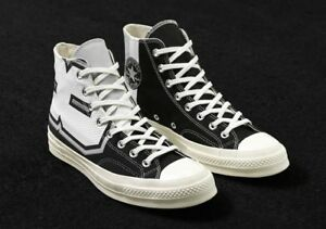 San Antonio Spurs Basketball Converse Mens Size 13 Serial # 202250 WORLD shoes