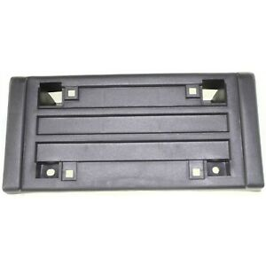 License Plate Bracket For 88 98 GMC C1500 Front $13.94