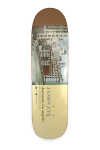 JASON LEE Stereo Skateboards Film Photographic DT Los Angeles Shaped Deck