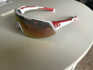 Bryce Harper Under Armour Changeup TunedBaseball Sunglasses great condition! $80.00