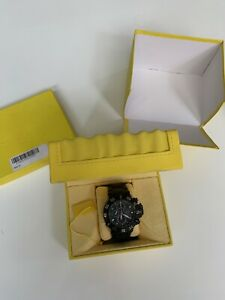 Invicta Svwiss made mens automatic watch Subaqua Noma III Project ABDA 334 500