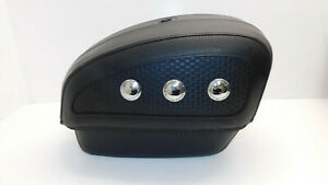 Harley OEM Softail Deluxe Locking Rigid Saddlebag Right Replacement 05 Later $280.79