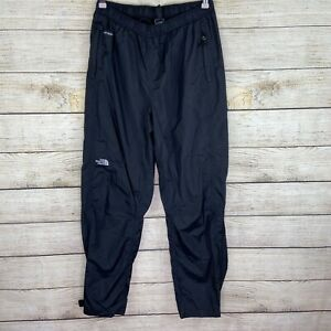 The North Face Womens Size Large L Hyvent Black Ski Snowboard Pants