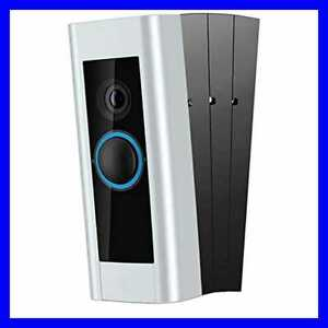 3 PCS Adjustable 5 To 15° Angle Mount Compatible Ring Doorbell Pro ONLY Re
