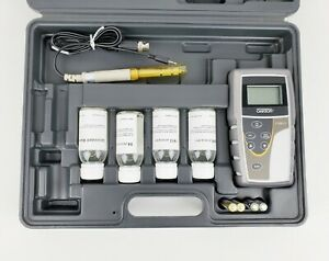 Oakton 35604 04 Meter Con 6 Kit Portable Meter Kit New $324.99