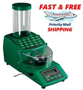 RCBS ChargeMaster 1500 Powder Scale and Dispenser Combo 110 Volt - 98923
