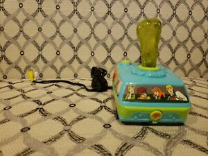 Scooby Doo The Mystery Machine Plug And Play TV Video Game...(N)