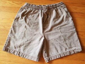 Mens Vtg Wilson Shorts Size S Gym Track Running Fitness Athletic 90s Small