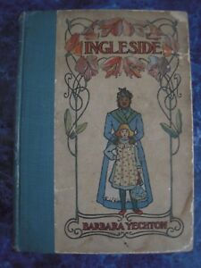 1893 Ingleside Hardcover Book by Barbara Yechton