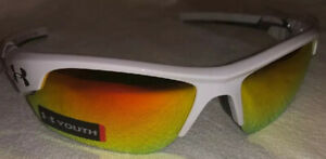 Youth Under Armour Wind-Up Sunglasses