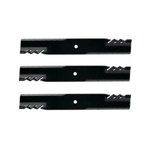 Oregon 396-726 Replacement Scag Lawn Mower Blades, 3-Pack, 18
