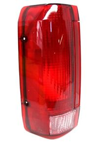 Tail Light Assembly NSF Certified Left TYC 11 1886 01 1 for 1996 Ford Bronco F 1 $20.39