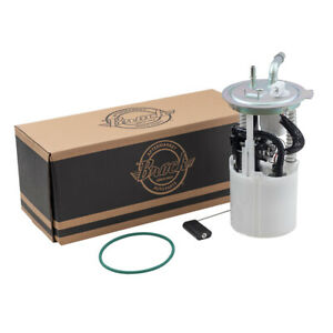 Fuel Pump Assembly for Trailblazer & EXT 9 7X Ascender Envoy XL Rainier SSR